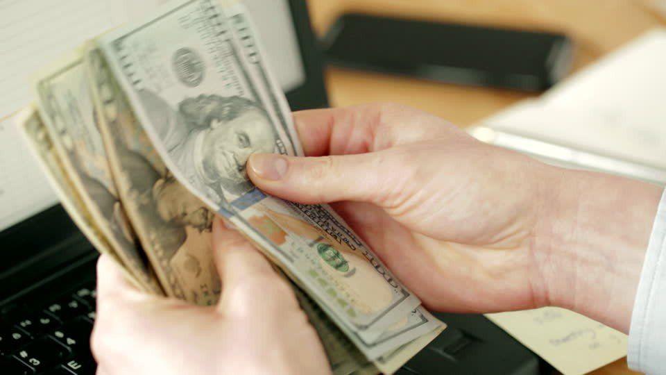El dólar aumenta y se ubica en $ 38,21