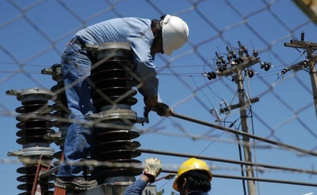 EDET continúa con trabajos programados: hoy los cortes de luz afectarán a 11 zonas