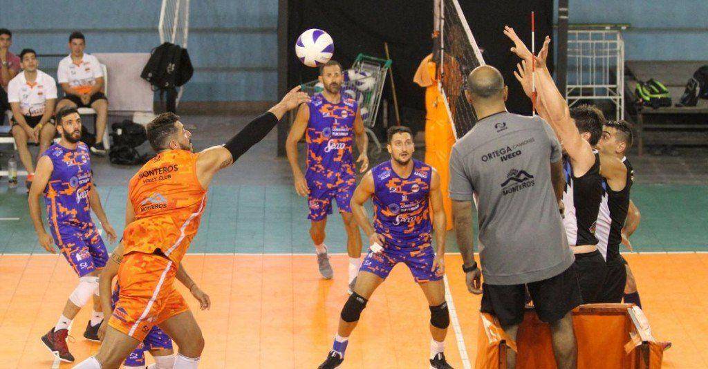 Con victoria en sus amistosos, Monteros se prepara para el Weekend 9