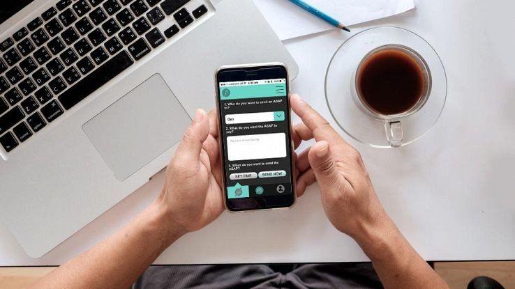 La app que puede significar un alivio para muchos padres