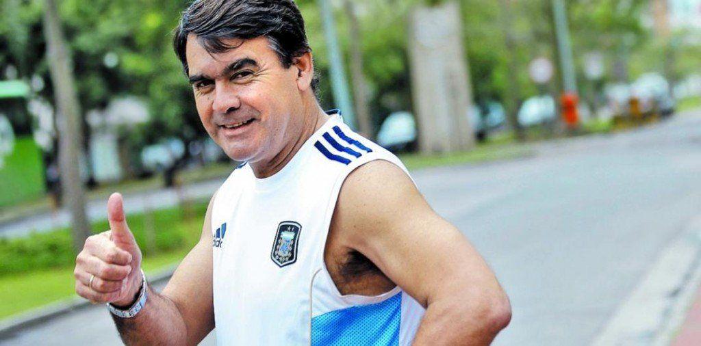 Internaron a José Luis Brown, campeón del mundo con la selección