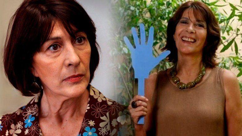 A los 68 años murió Mónica Galán: dolor en el mundo artístico