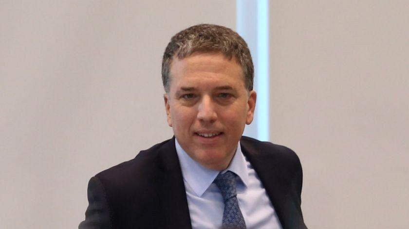 Los ministros de Hacienda y Producción se reunieron con funcionarios brasileños