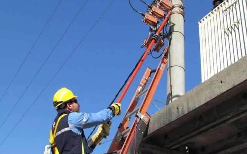 Hoy habrá cortes de luz en trece sectores del área metropolitana y provincial