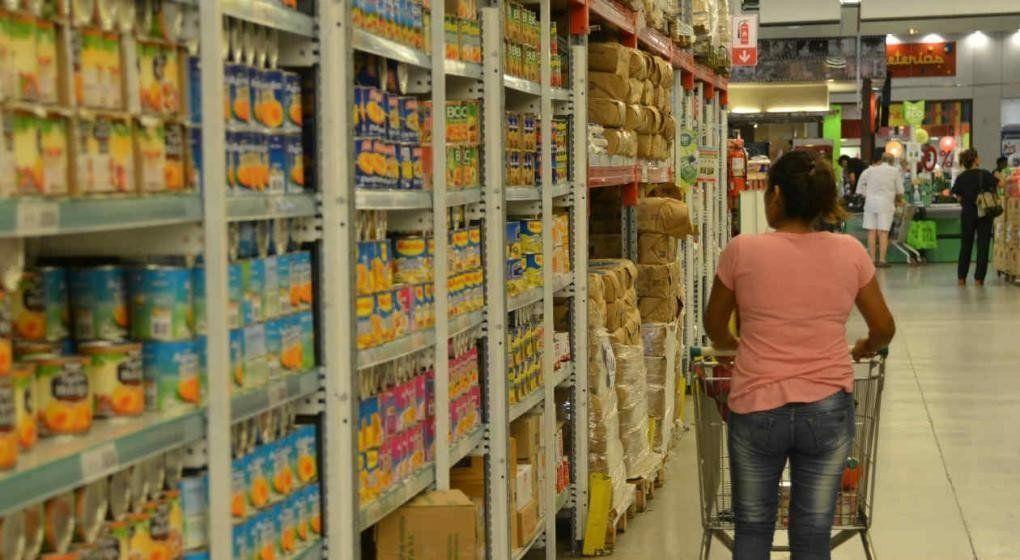 Los precios mayoristas subieron un 73,5% en el último año