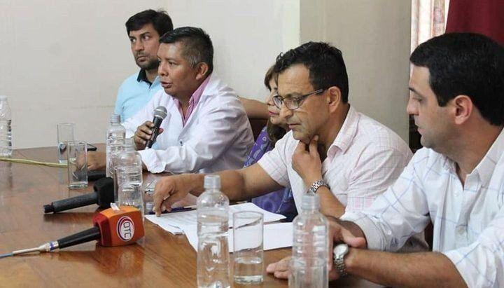 En Oran, el vecino que denuncie a otro por la limpieza, se llevara el 50% del monto total de la multa