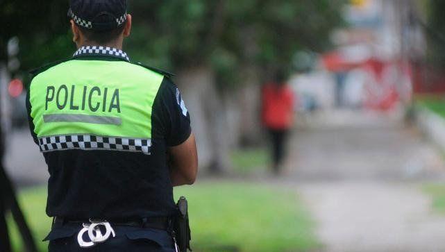 El jefe de Policía habló de la creación de cuerpos municipales