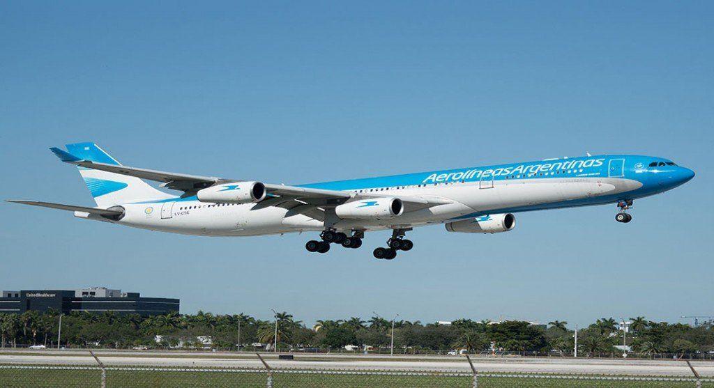 Tucumán es la novena ruta aérea más importante del país