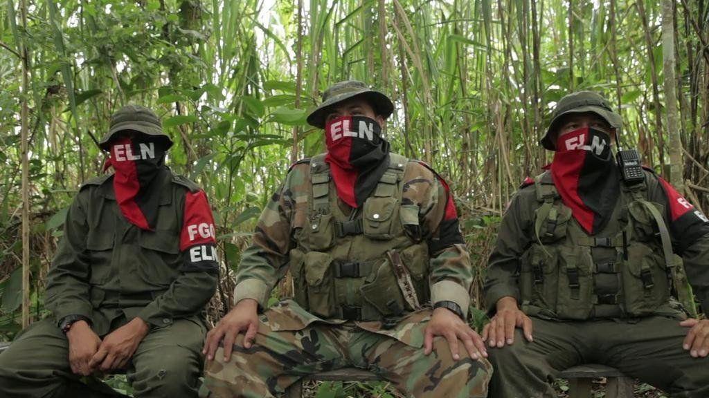 Colombia suspendió las negociaciones de paz con el ELN