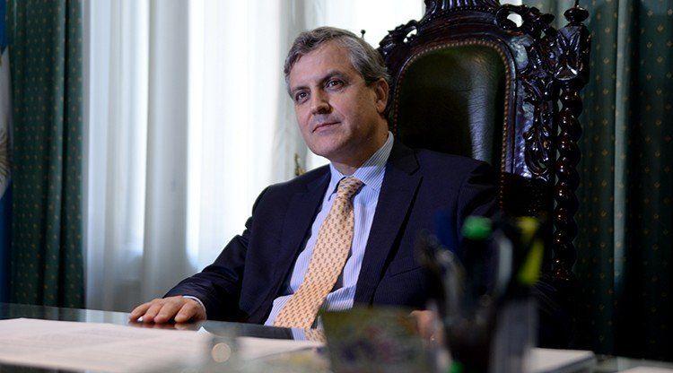 Daniel Leiva será el nuevo juez de la Corte Suprema local