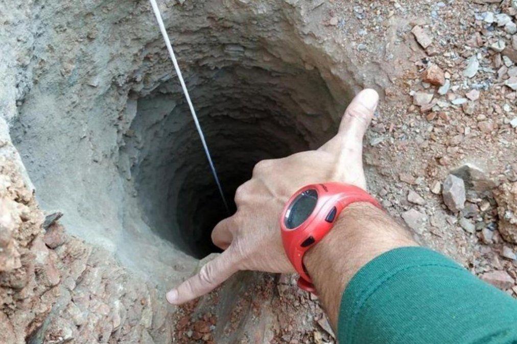 Así es la capsula que usaran para rescatar a Julen