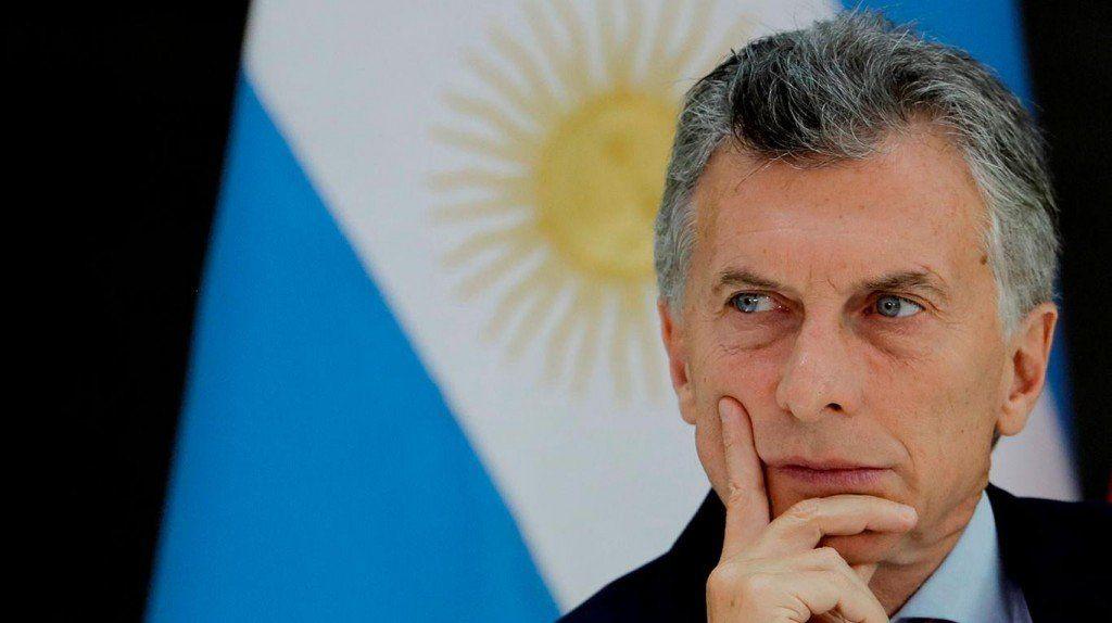 Macri firmará un decreto para avanzar con el proyecto de extinción de dominio