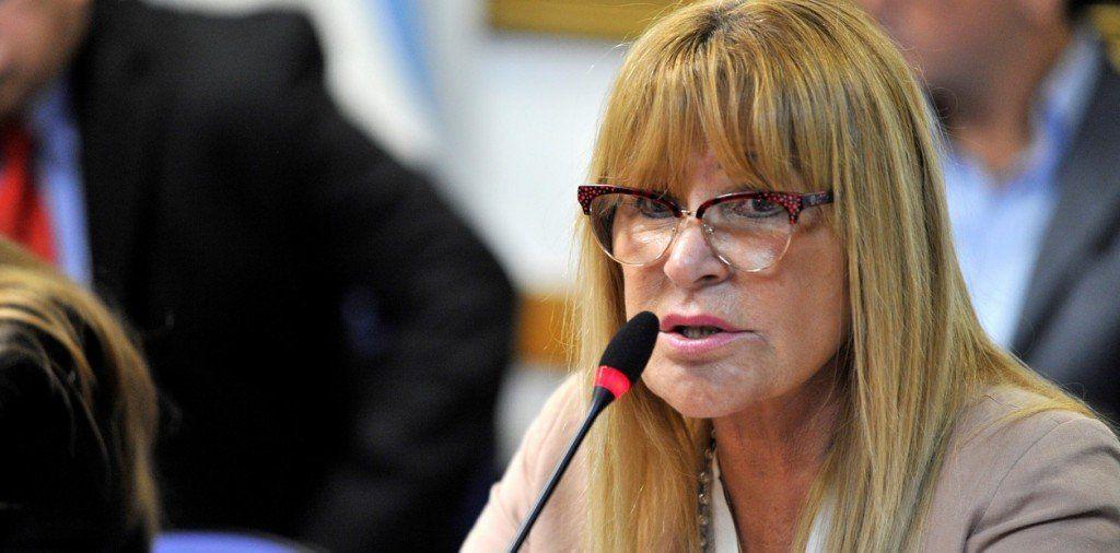 La diputada Aída Ayala presentó un recurso para evitar ir a prisión