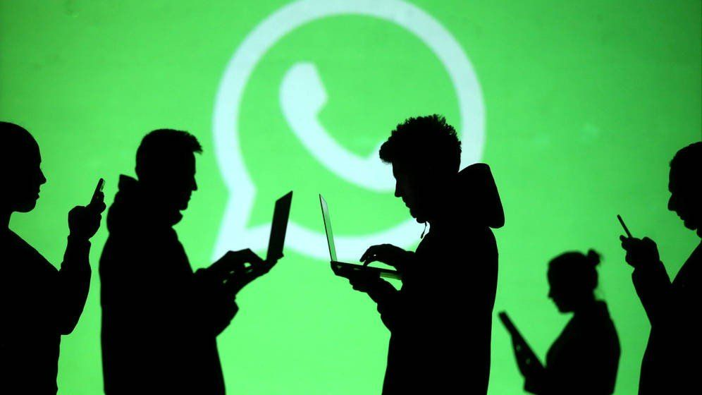 A partir de hoy, Whatsapp permitirá el reenvío a solo cinco destinatarios
