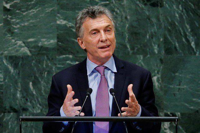 Polémica: Macri firmó un DNU por la extinción de dominio, el que las hace las paga, sentenció Macri