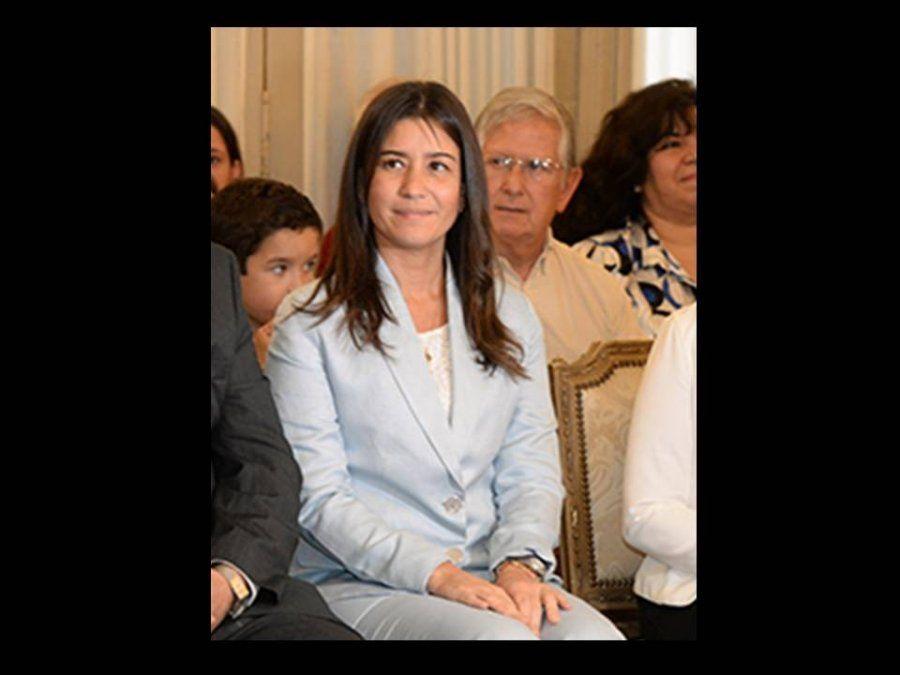 Daniel Leiva ya tiene sucesora en la Fiscalía de Estado: Eleonora Rodríguez Campos