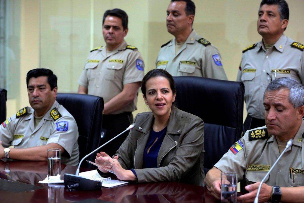 Dos ataques machistas movilizaron a los ecuatorianos