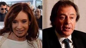 El Estado, antes del DNU, inició juicios para recuperar bienes de Cristina Kirchner y Cristóbal López