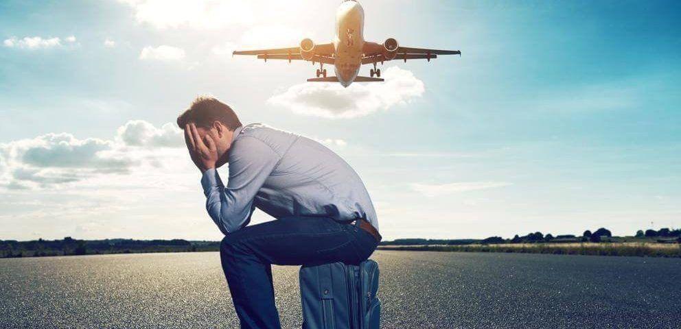La aerofobia: cómo combatir la ansiedad al volar