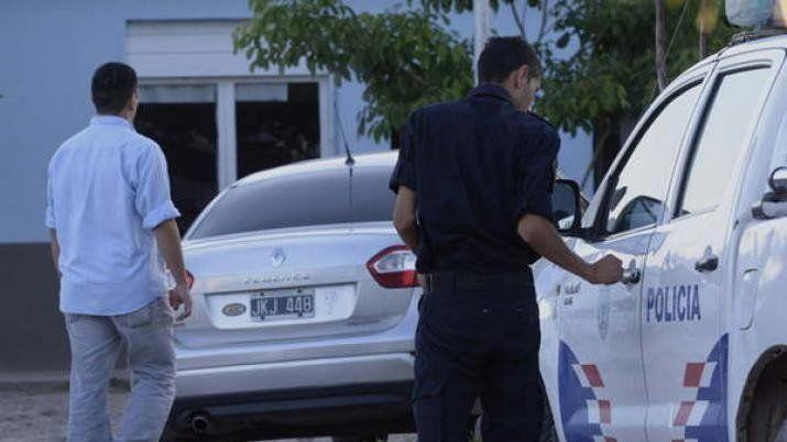 Santiago: Un comerciante fue atacado por su esposa