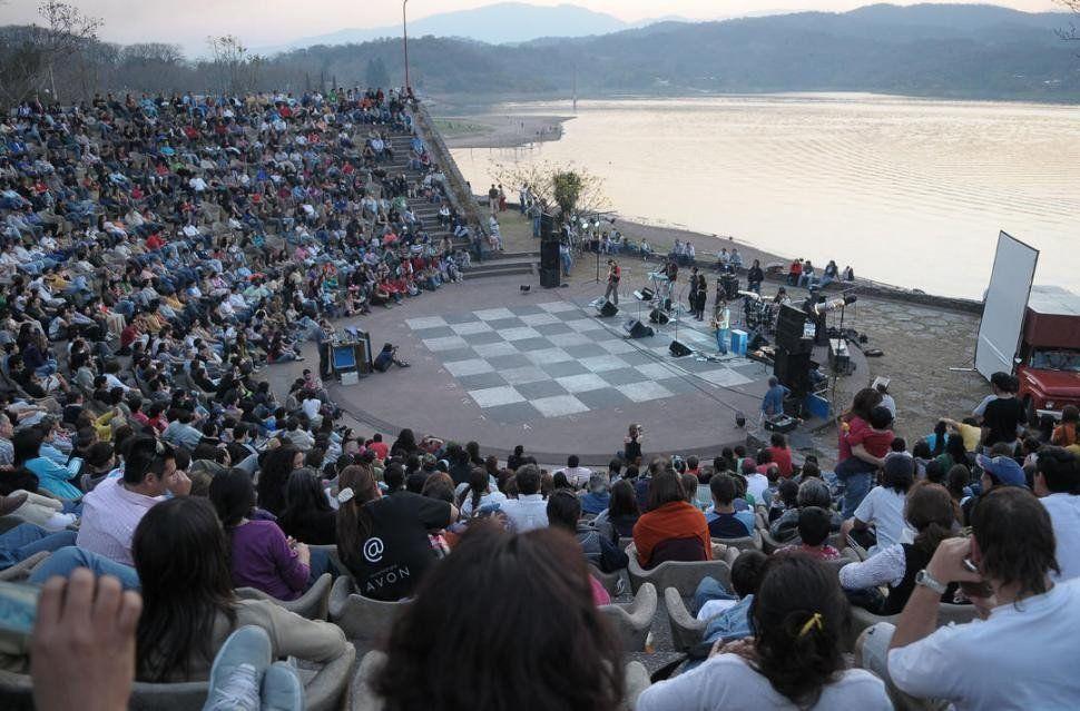Para este fin de semana: Cine, música y teatro en Tucumán