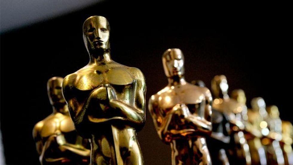 Mirá los cuatro datos curiosos de las nominaciones al Oscar
