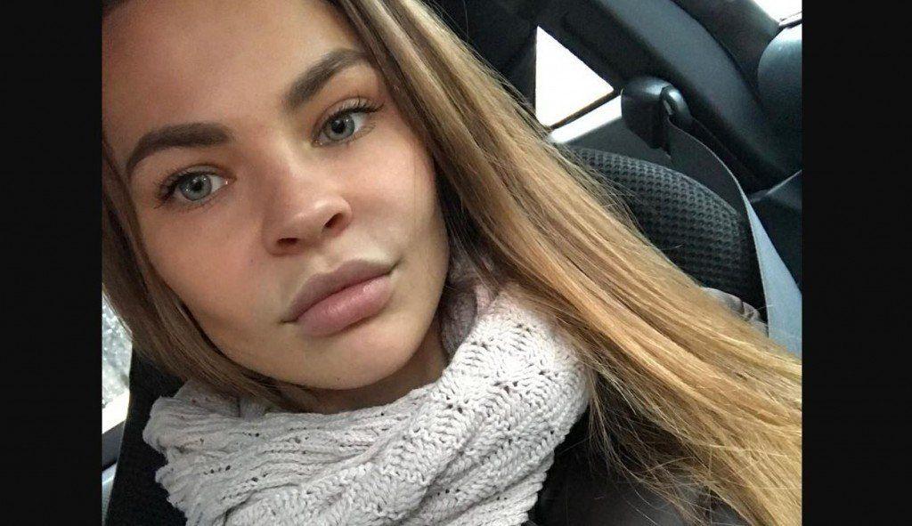 Liberaron a la escort que amenazó con revelar secretos de Donald Trump