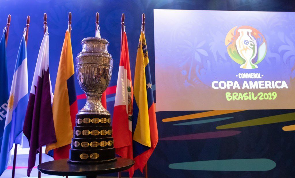 Copa América: La Selección Argentina debutará ante Colombia