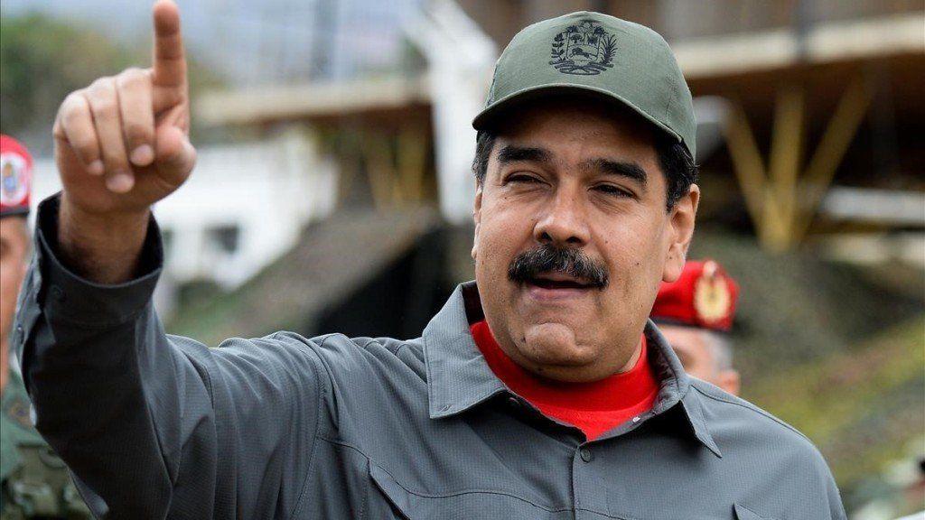 Tras un pedido de México y Uruguay, Maduro aseguró estar dispuesto a dialogar