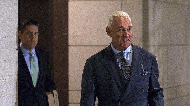 Detuvieron a un asesor clave de Donald Trump involucrado en el RusiaGate