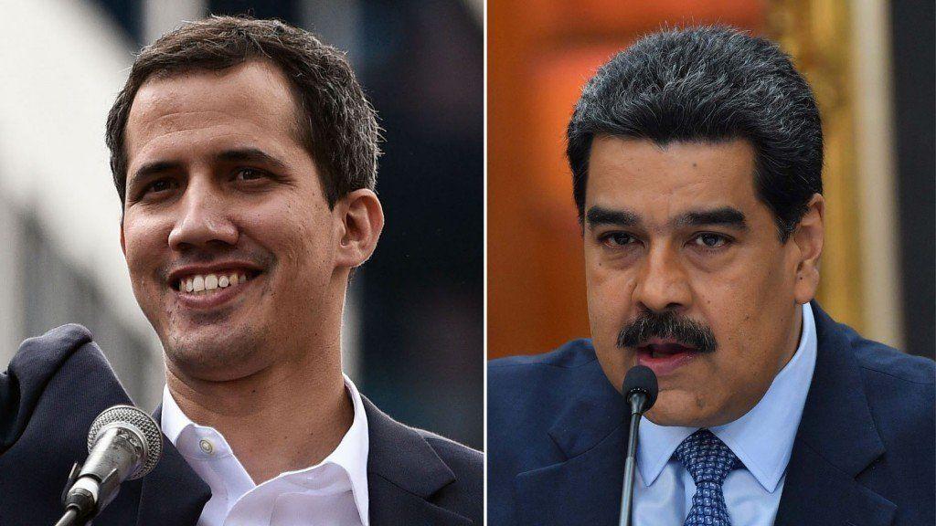 Potencias europeas le dejaron un ultimátum al gobierno de Maduro