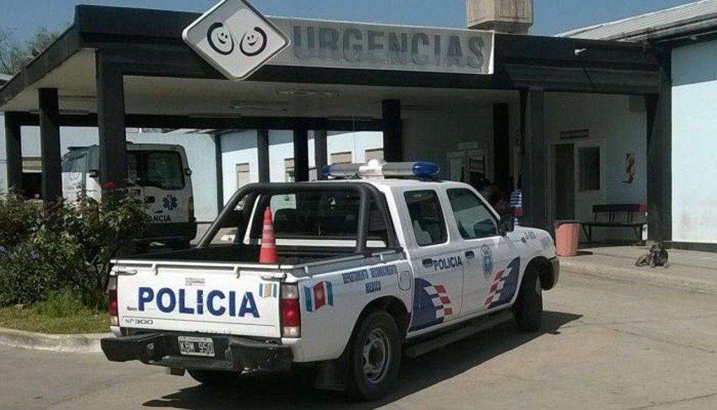 Santiago: Una menor chocó a un niño de tres años y se dio a la fuga