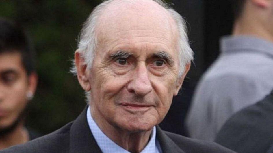 El ex presidente De la Rúa fue dado de alta tras un mes de internación