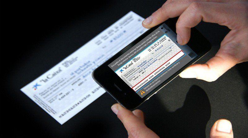 Desde marzo podrás elegir entre el cheque electrónico y el cheque de papel