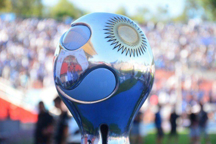 Este jueves se sortea la fase final de la Copa Argentina 2019 por la que competirán 64 equipos