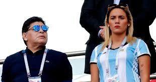 Rocío Oliva reveló el motivo de la separación con Diego Maradona