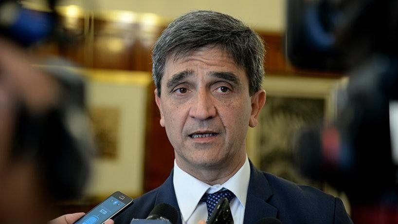 Yedlin pidió al peronismo nacional que sumen a Cristina Fernández