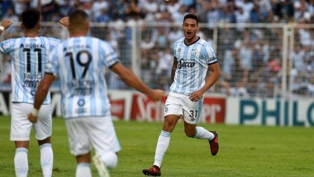River busca en Atlético un posible reemplazo para Maidana