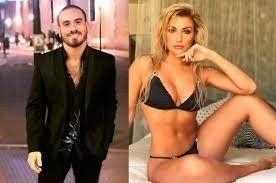 Fede Bal confirmó su noviazgo con Bianca Iovenitti