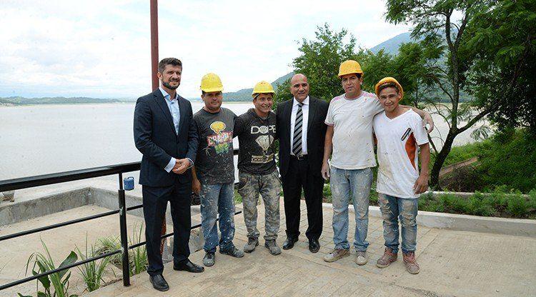 El jueves se inaugura la primera etapa del Masterplan El Cadillal