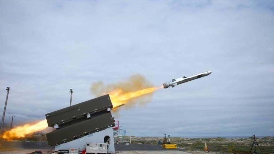 Irán se prepara para atacar a Israel con misiles de precisión en Gaza y el Líbano