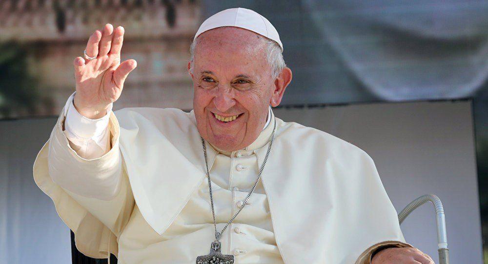 El papa Francisco: el líder más valorado del mundo