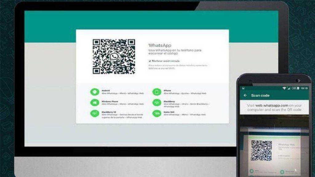 Whatsapp Web permitirá reproducir contenidos sin salir del sitio