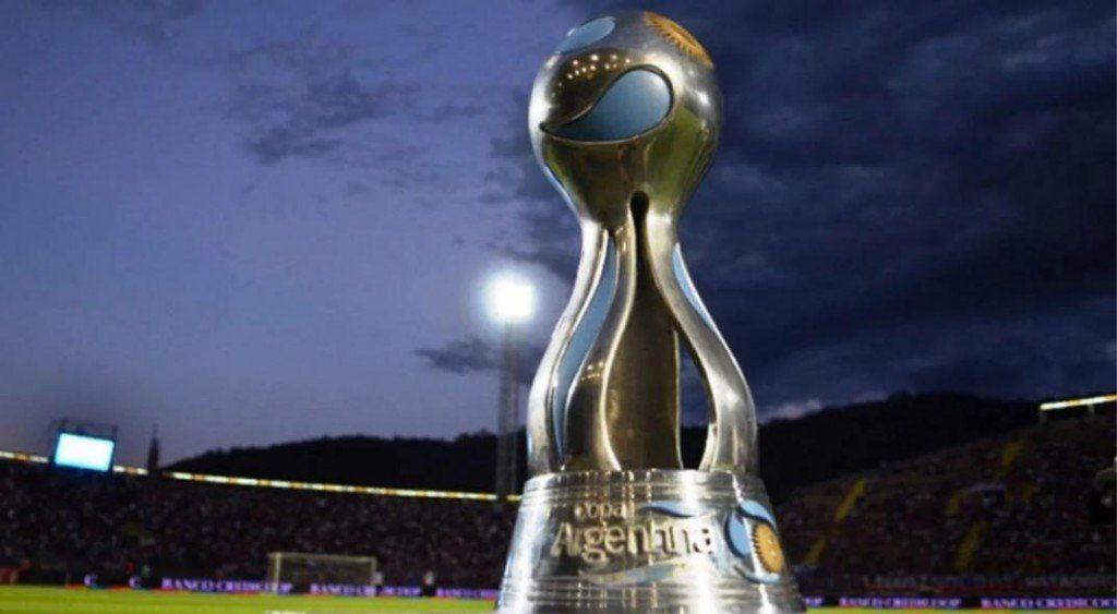 Atlético y San Martín ya tienen sus rivales en la Copa Argentina