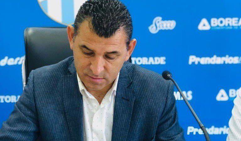 Leito sostuvo que por la Agencia de Deportes habrá que reformar los estatutos de los clubes