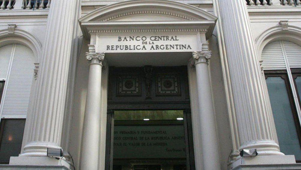 El BCRA espera una caída de la inflación para el segundo semestre de este año