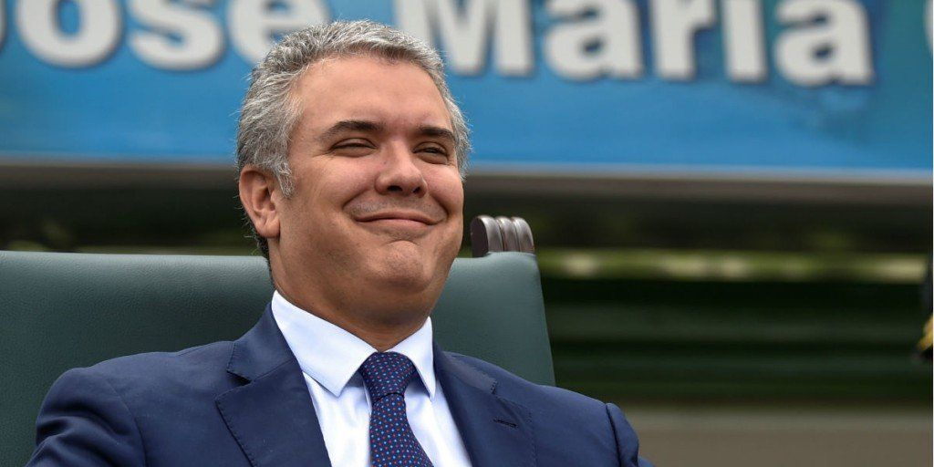 El presidente colombiano pronóstico que al gobierno chavista le quedan pocas horas