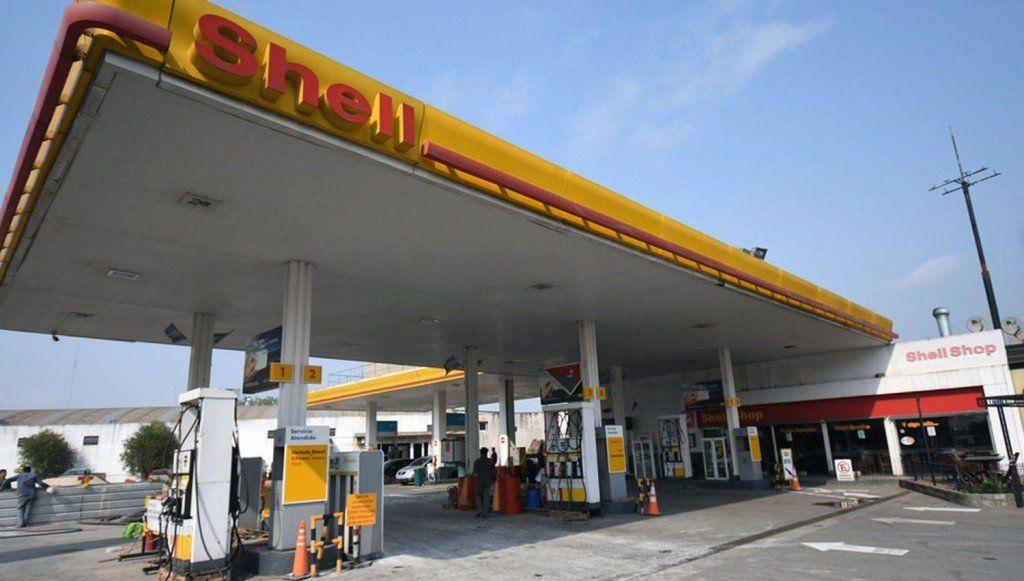 La petrolera Shell anunció una suba en el precio de los combustibles