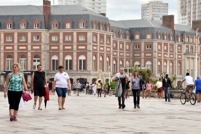 Turismo interno: en enero, viajaron más de 12 millones de personas