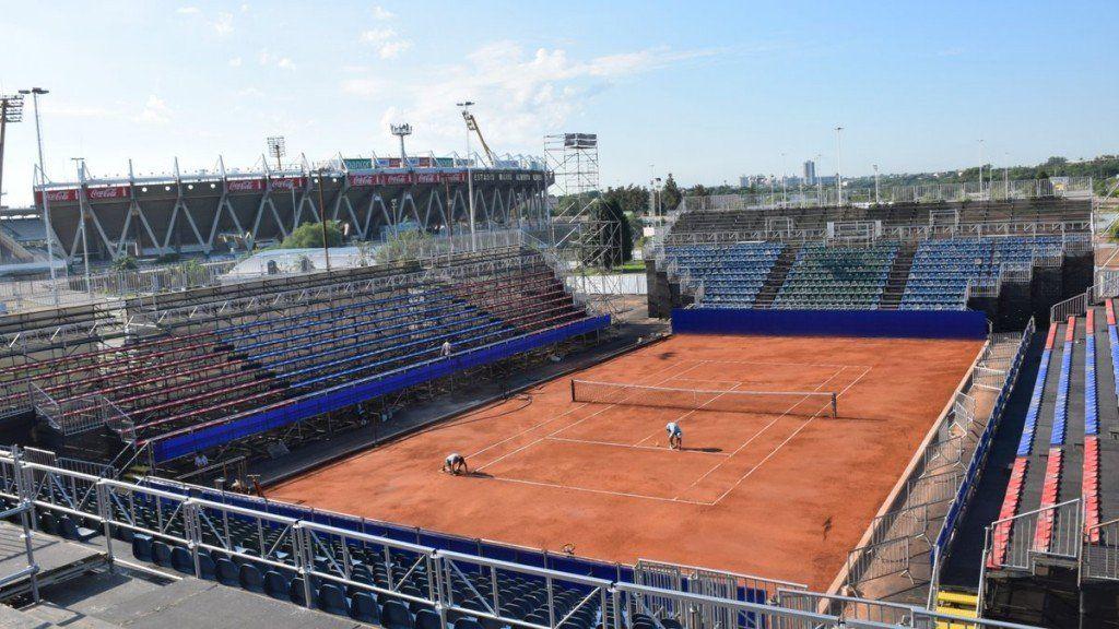 Córdoba inicia una jornada histórica con su primer torneo ATP